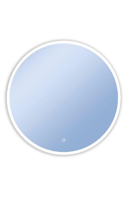 LED ogledalo Camargue Skargard (Ø 80 cm)