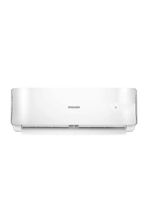 Klimatska naprava Maxon Fresh MXI-12HC009i  (moč hlajenja 3,5 kW, moč ogrevanja 3,8 kW za prostore 30 - 50 m², Wi-Fi)