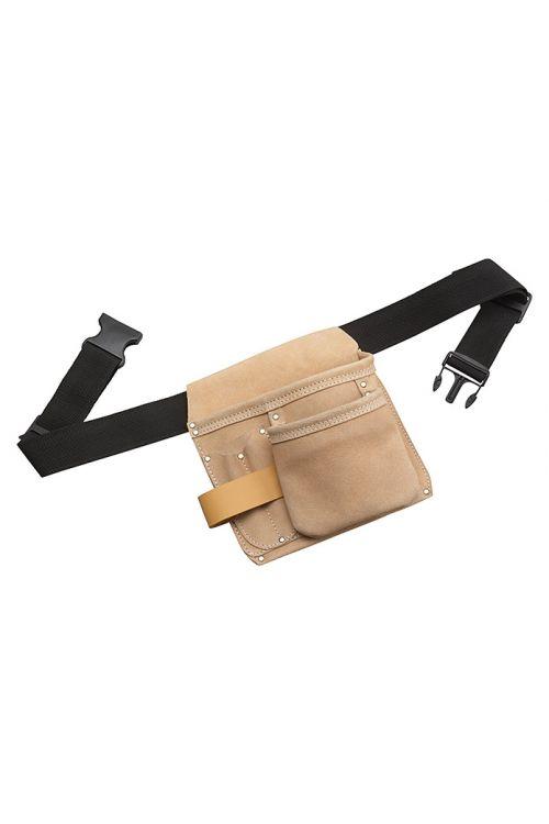 Pasna torba za orodje (5 žepov)