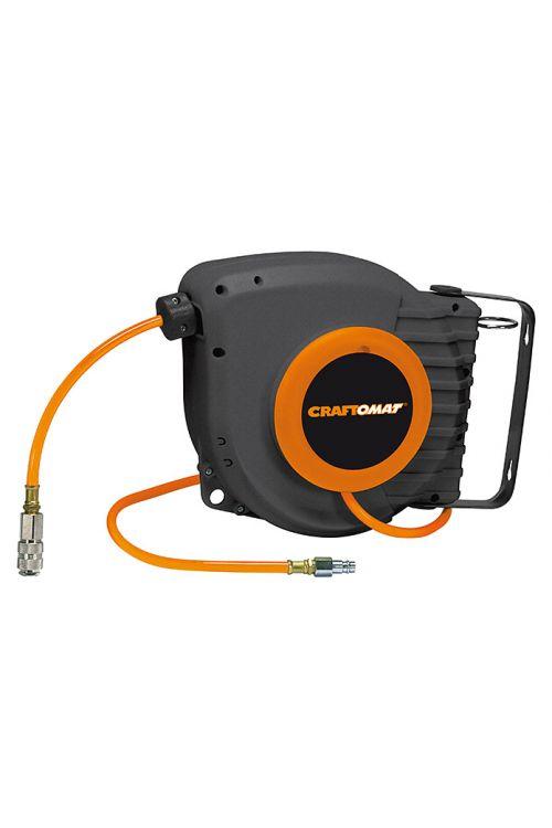 Avtomatski boben za cev Craftomat (dolžina cevi: 9 m, maksimalen tlak: 12 barov)
