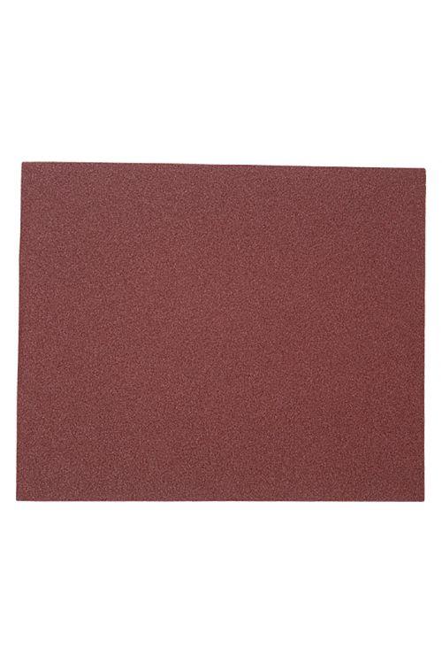 Brusni papir BAUHAUS Exclusiv (granulacija: 100)
