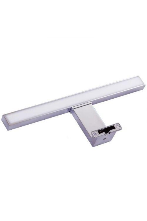 LED svetilka za kopalniško omarico (4,4 W, 4000 K, 220-240V)