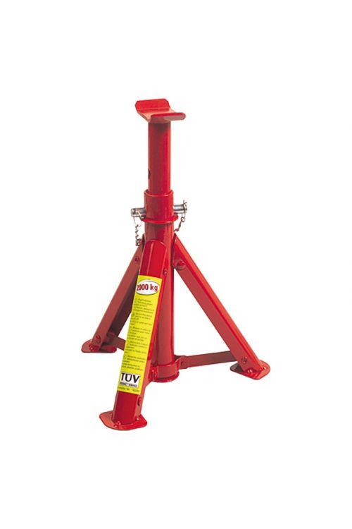 Stojalo za podstavljanje UniTec (nosilnost: 2.000 kg, raztegljivo od: 27,6–36,6 cm)