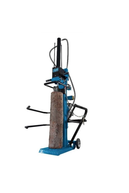 Hidravlični cepilnik Scheppach HL 1300 (4.000 W, moč cepljenja: 12 t, hitrost cepljenja: 7 cm/s)