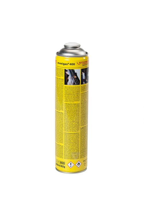 Plin Rothenberger Maxigas 400 (600 ml)