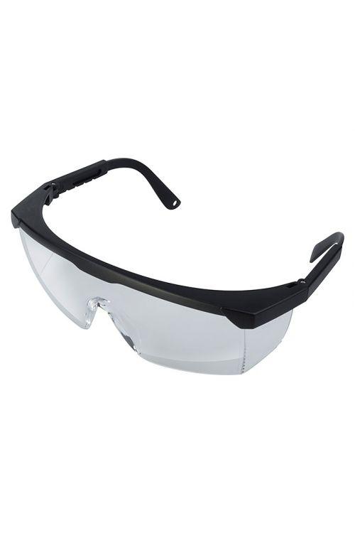 Zaščitna očala Wisent Protection (nastavljiv lok, modre barve)