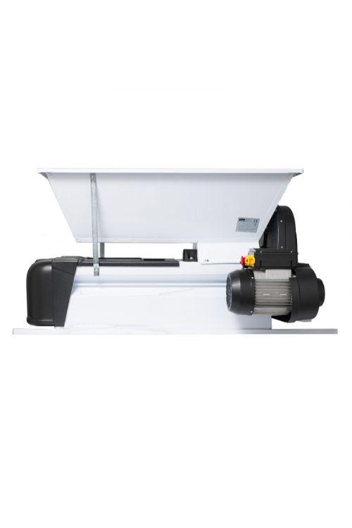 Električni pecljalnik in mlin za grozdje Grifo DMS (0,75 kW, 220 V/60 Hz, 120 x 60 x 60 cm)