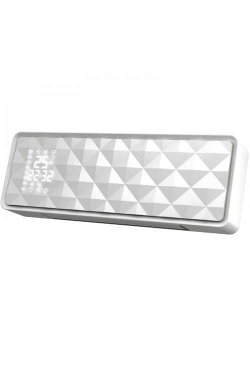 Stenski grelnik ZED FKF 54201 (2000 W)