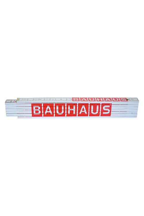 Zložljivi meter BAUHAUS Profi (2 m)