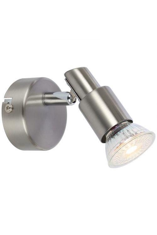 LED svetilka Ferotehna Lena (3 W, 13 x 11 x 7 cm, GU10, 225 lm, topla bela svetloba)