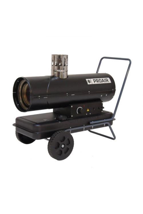 Oljni grelnik PROAIR OG20-IND (20.000 W, pretok zraka: 750 m3/h, prostornina rezervoarja: 24 l)
