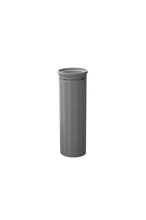 Isostatična keramična cev Schiedel (fi 16 cm, dolžina: 66 cm)