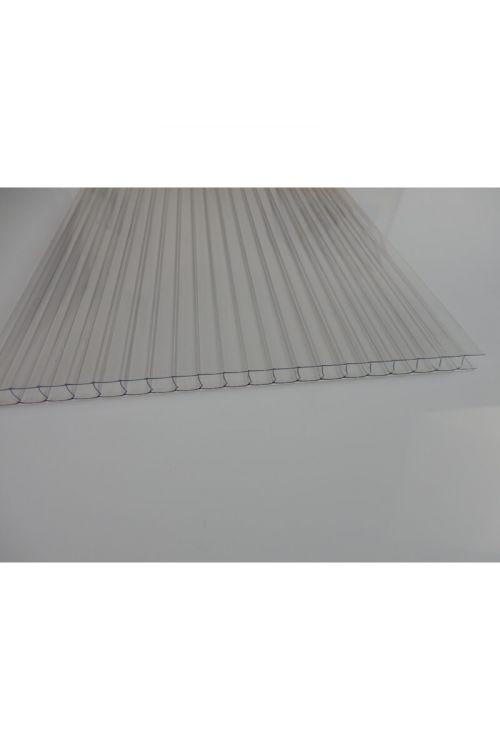 Večslojna polikarbonatna plošča (105 x 200 cm)