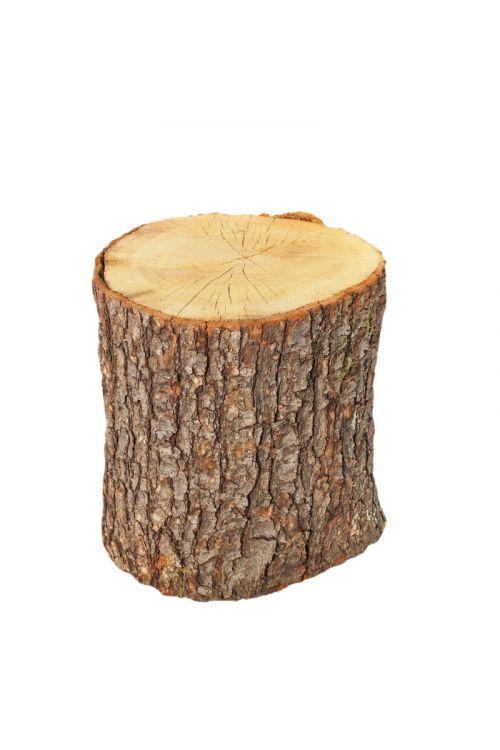 Tnalo za cepljenje drv (premer: 35-50 cm, višina: 60 cm, leseno)