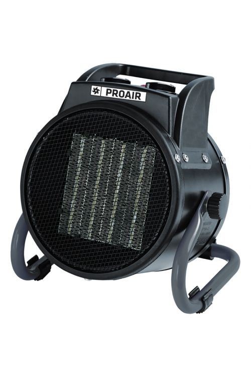 Električni grelnik PROAIR EG PTC3 (2.500 W, pretok zraka: 150 m3/h)