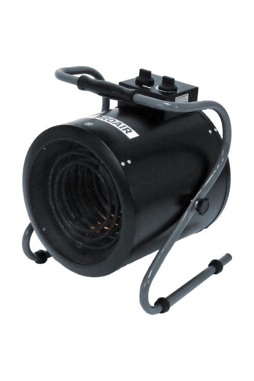 Električni grelnik PROAIR EG-5R (2.500/5.000 W, pretok zraka: 430 m3/h)