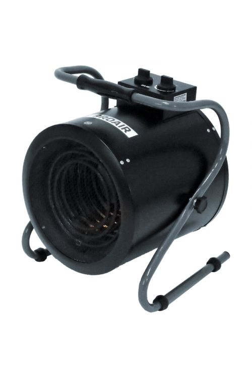 Električni grelnik PROAIR EG-3R (1.500/3.000 W, pretok zraka: 280 m3/h)