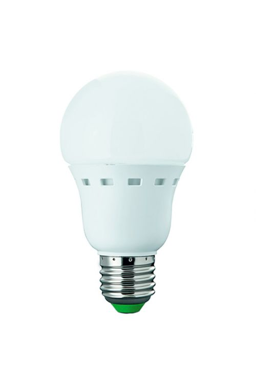 LED-sijalka Voltolux (10 W, 806 lm, toplo bela svetloba, E27, energetski razred: F)