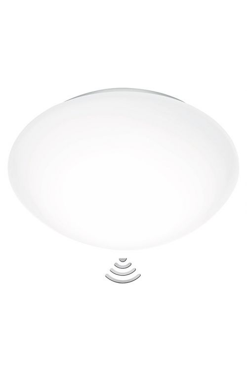 Notranja senzorska svetilka Steinel RS 16 L (60 W, premer: 28 cm, bela)