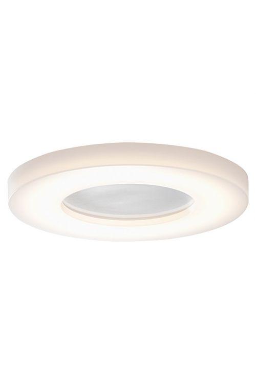 LED stenska in stropna svetilka Ledvance Ring (18 W, premer: 28 cm, toplo bela svetloba)