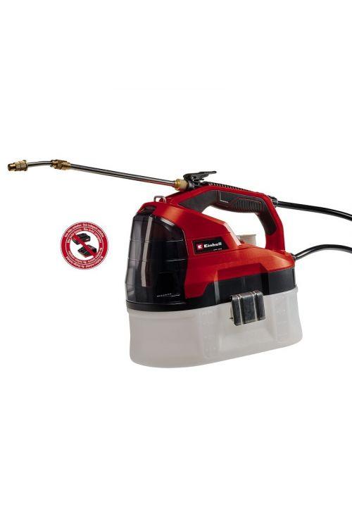 Akumulatorska tlačna pršilka Einhell GE - WS 18/35 Li (prostornina: 3,5 l, brez baterije in polnilnika)