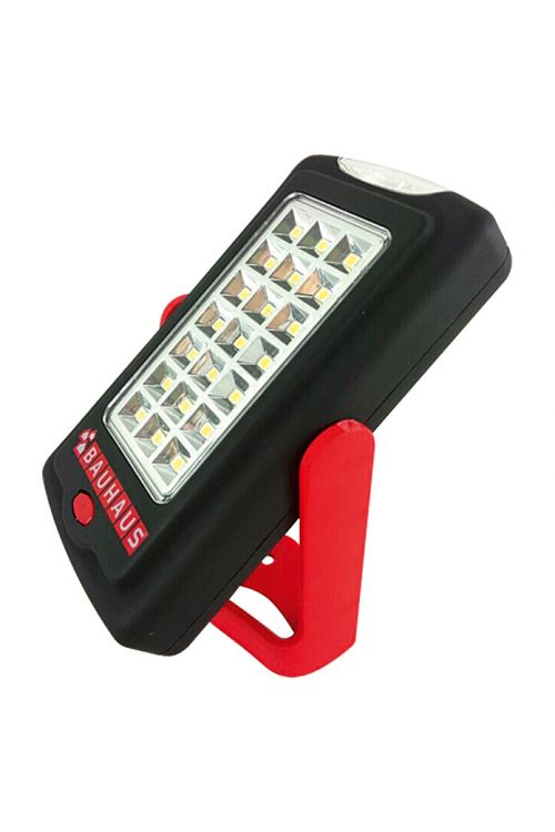 LED-svetilka Bauhaus 21+3 (s stikalom, svetlobni tok: 60 lm, število sijalk: 24)