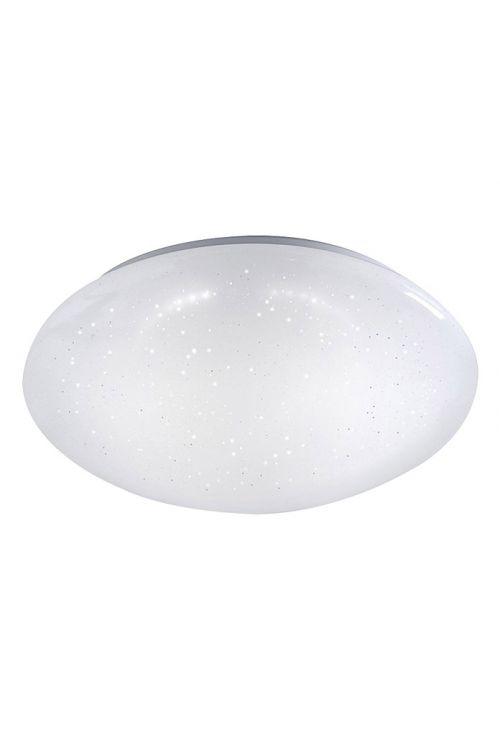 LED stropna svetilka Leuchten Direkt Skyler (12 W, premer: 35 cm, 1.100 lm, toplo bela svetloba)