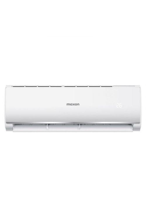 Klimatska naprava Maxon Fresh Plus Mxi-09Hc009I (moč hlajenja 2,6 KW, moč ogrevanja 2,9 KW, inverter, R32, Wi-Fi)