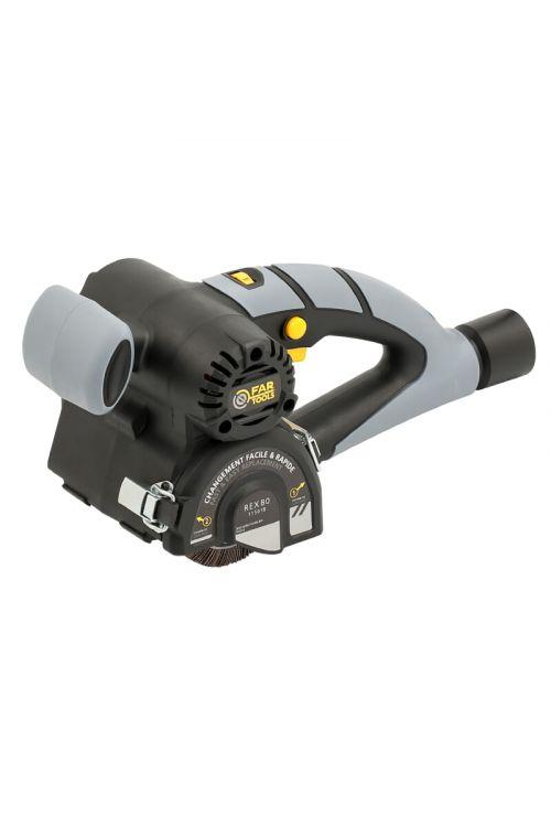 Renovator FAR TOOLS REX 80 Compact (420 W, 1.000–3.200 vrt./min)