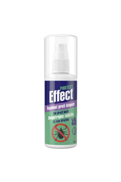 Repelent proti klopom Effect Protect (100 ml)