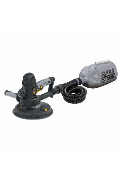 Stenski brusilnik Far Tools DWS 180C (800 W, premer plošče: 180 mm)