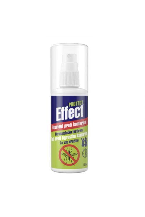 Repelent proti komarjem Effect Protect (100 ml)