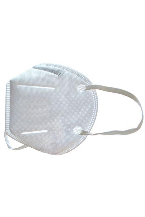 Polobrazna zaščitna maska FFP2 NR (20 kos)