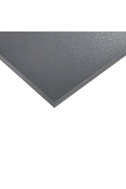 Večnamenska plošča (2.650 x 1.250 x 6 mm, antracitna)