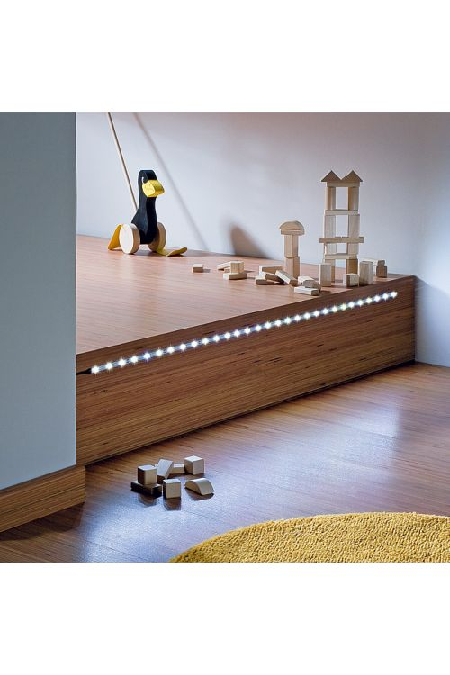 LED trak Tween Light (18 W, 5 x 2 m, toplo bela svetloba)