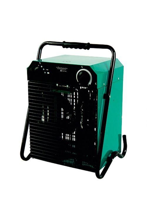 Grelnik zraka Voltomat HEATING (9000 W, 400 V/50 Hz)