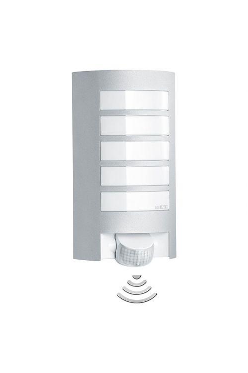 Zunanja senzorska svetilka Steinel L 12 (60 W, 15,5 x 27,2 x 10,8 cm, bela)