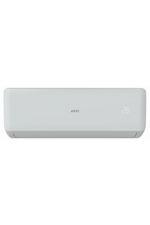 Klimatska naprava Ande Basic (moč hlajenja / ogrevanja 3,5 kW, inverter, hladilno sredstvo R32, možnost povezave na Wi-Fi)