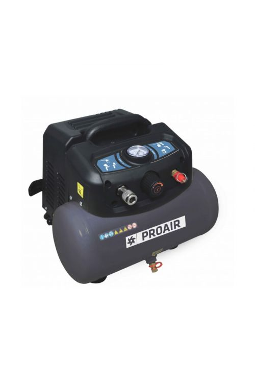 Brezoljni batni kompresor OMEGA AIR DB 190/6 (1.100 W, 8 bar)