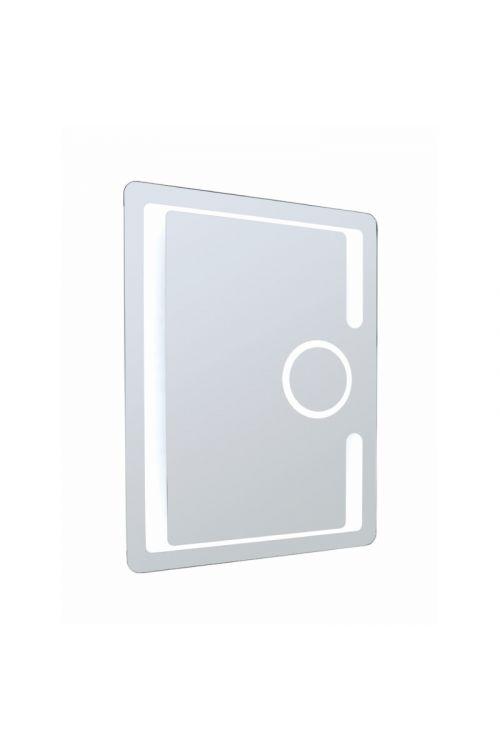 LED ogledalo Lyon (60 x 80 cm)