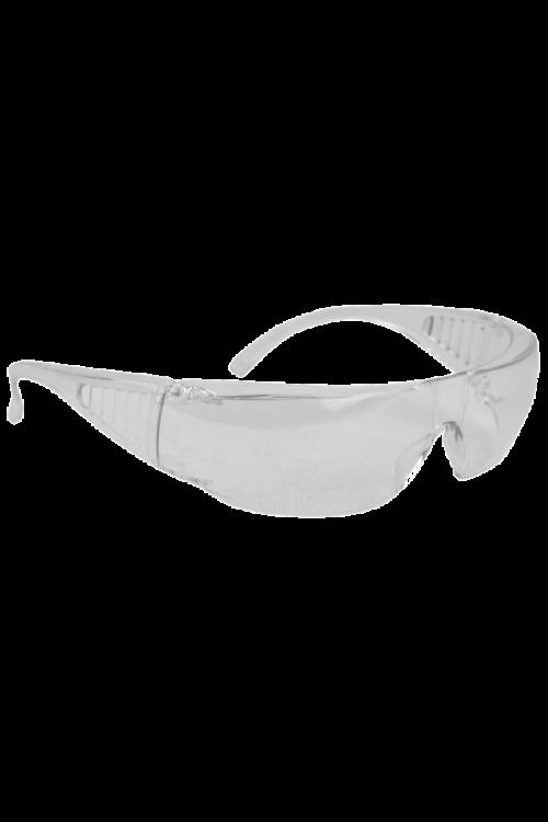 Zaščitna očala B512 (zaščita pred letečimi delci do 45 m/s, optični razred: 1)