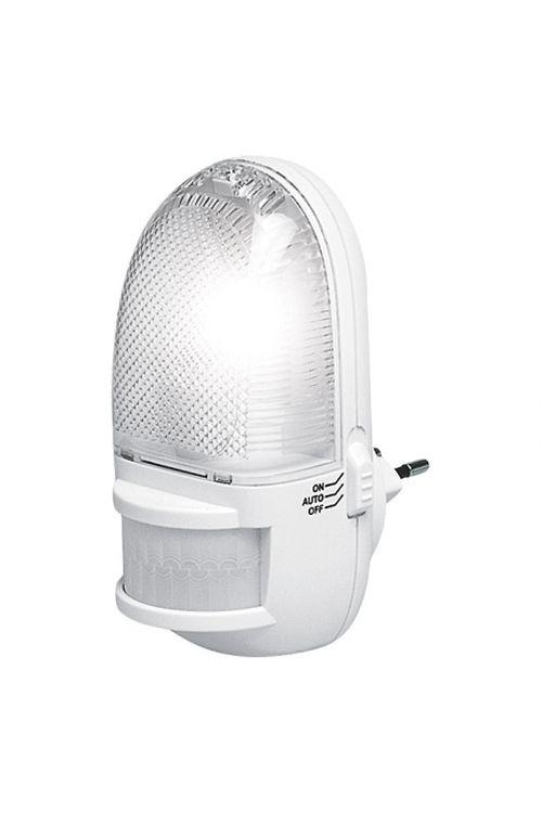 Nočna svetilka s senzorjem gibanja (3 LED-sijalke)