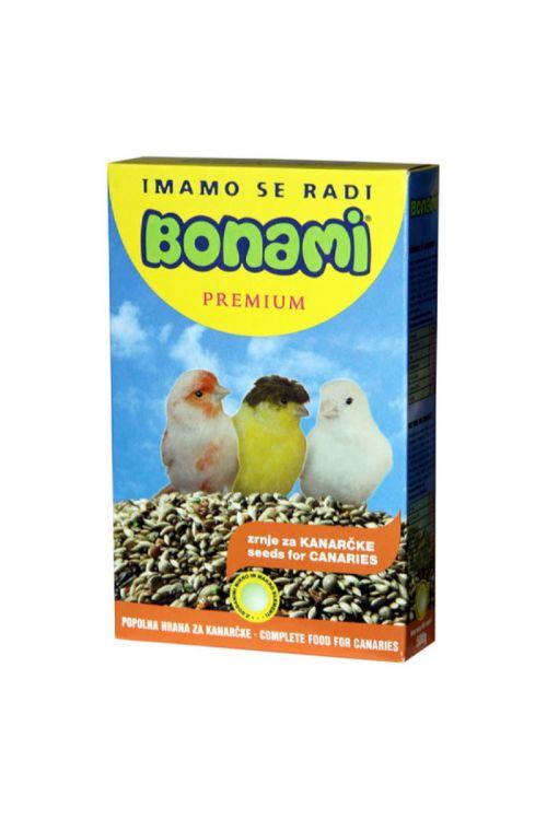 Hrana za kanarčke Bonami (500 g)