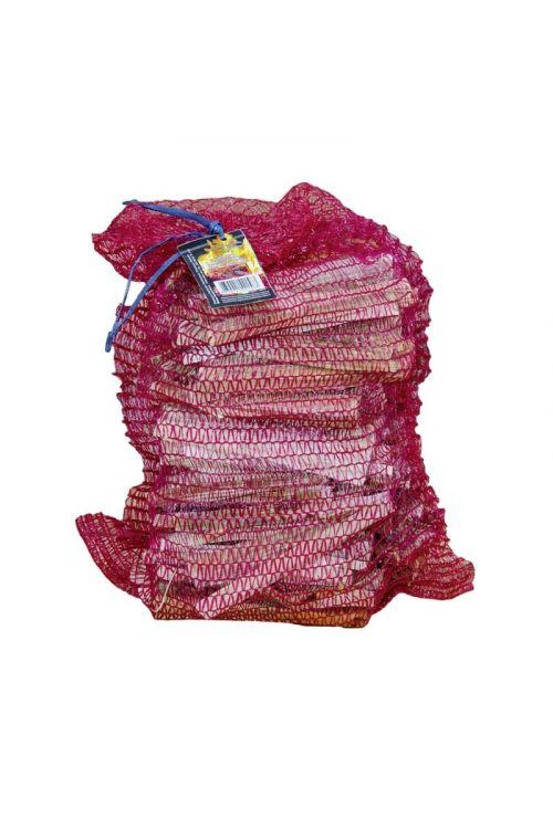 Lesene trske za ogrevanje u vreći (smreka, 4 kg)