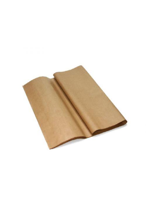 Dvoslojna papirnata vreča Natron (50 kg)