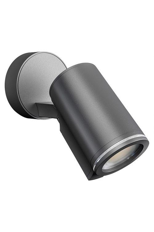 LED zunanji reflektor Steinel Spot One (7 W, 17,5 x 9,8 x 9,7 cm, 520 lm, GU10, toplo bela svetloba)