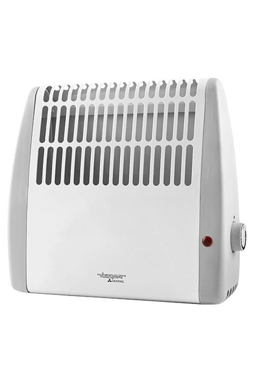 Konvektorski grelnik Voltomat Heating (500 W, bel)