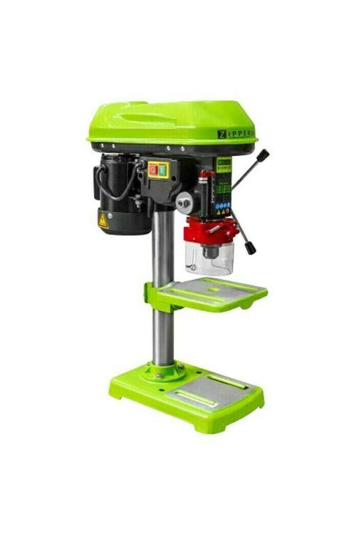 Namizni vrtalni stroj ZIPPER (400 W, 420–2.700 vrt./min, 1,5–13 mm)