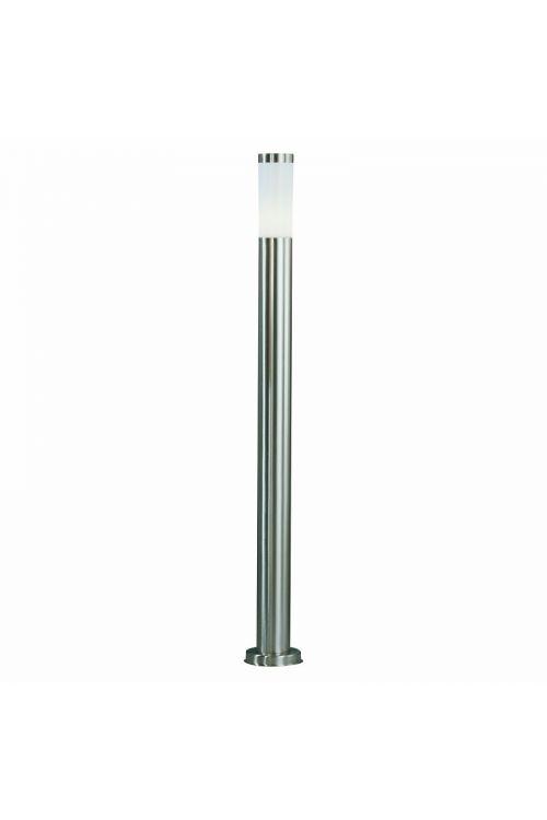 Zunanja stoječa svetilka Globo Boston (60 W, višina: 110 cm, premer: 12,7 cm, E27)
