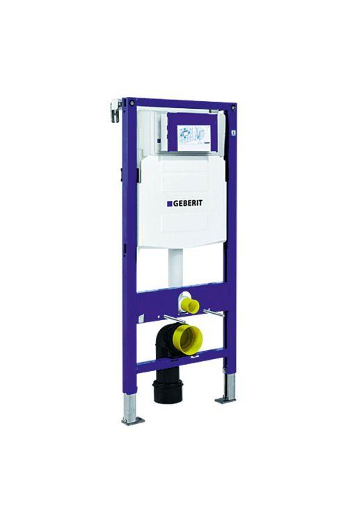 Podometni splakovalnik Geberit Duofix UP320 (dvokoličinsko splakovanje, 12 x 50 x 112 cm)